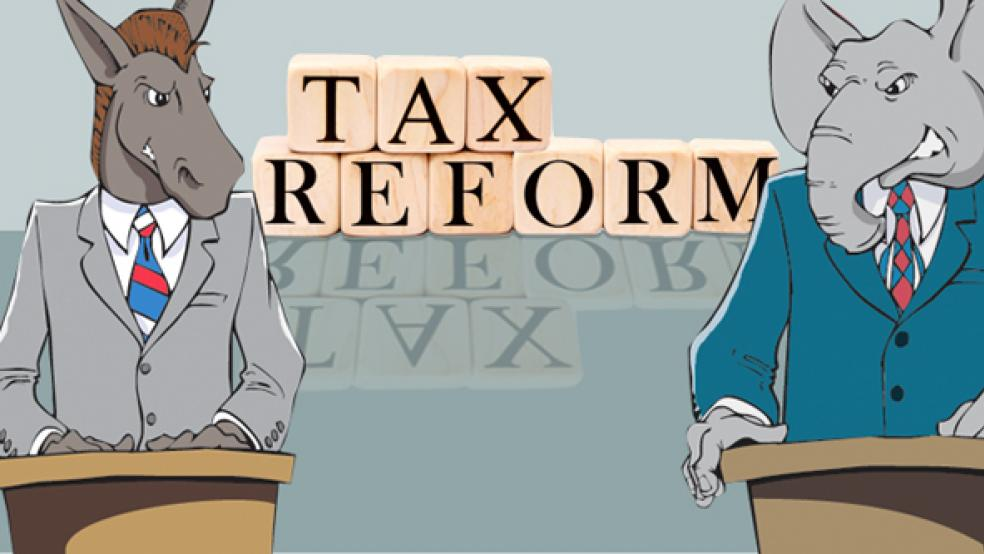 The Need for Corporate Tax Reform