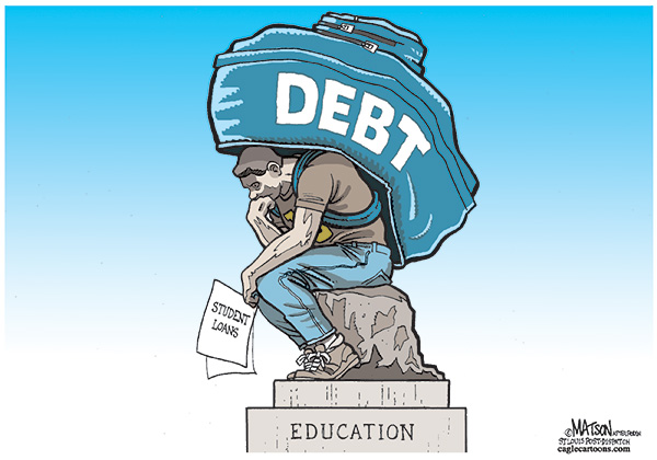How We Can Selectively Make College Education MoreAffordable