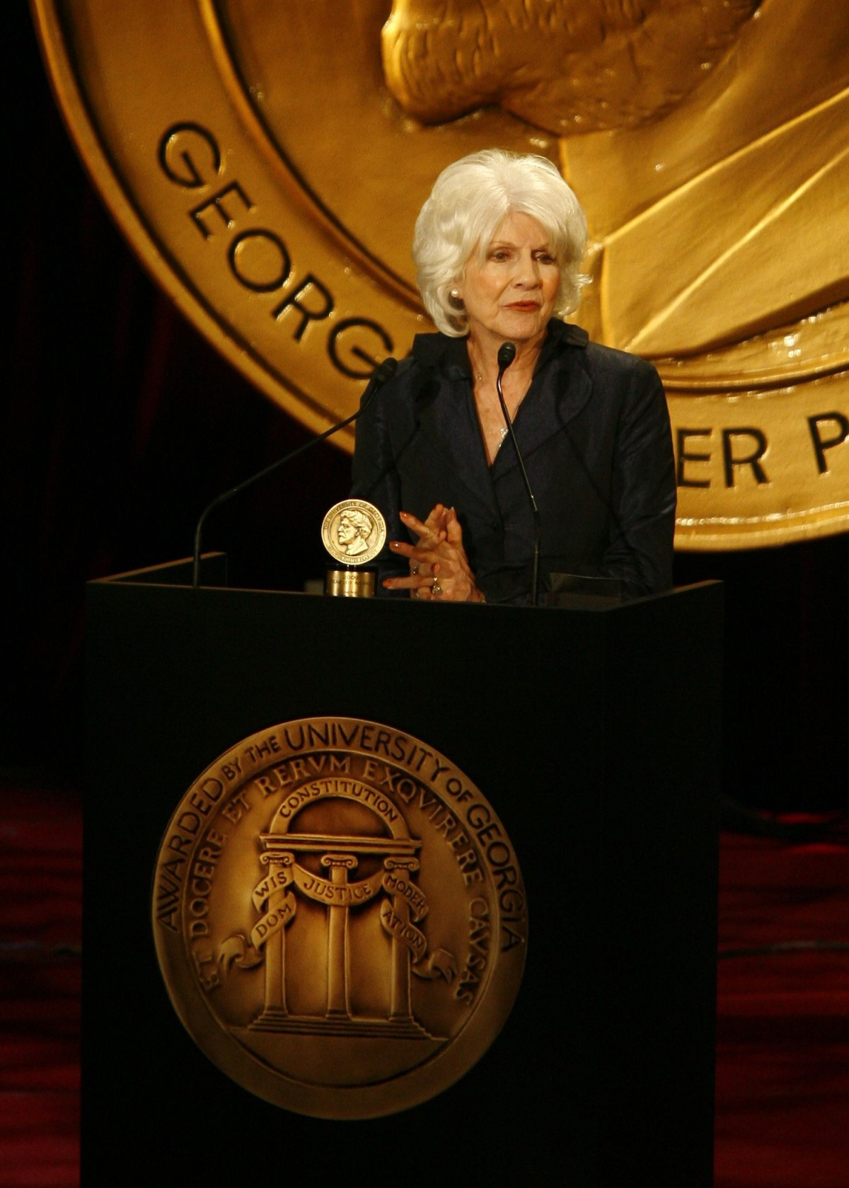 What we can learn from Diane Rehm