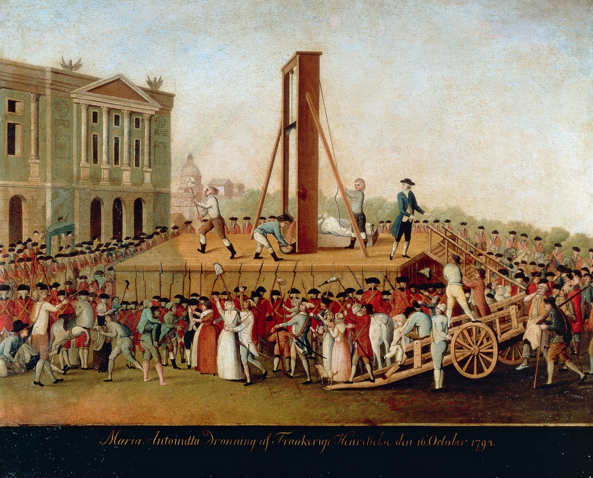 Why Social Media Outrage is the 21st Century Guillotine